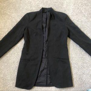 Eileen Fisher Tunic Length Blazer
